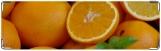 Визитница/Картхолдер, Апельсины