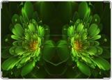 Блокнот, Зелень