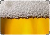 Блокнот, пиво