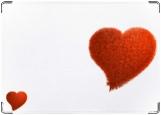 Блокнот, Сердце
