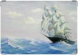 Блокнот, Кораблик