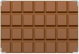 Обложка для свидетельства о рождении, Шоколад