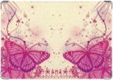 Блокнот, Бабочки