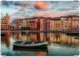Блокнот, Венеция