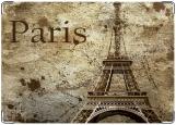 Блокнот, Париж