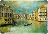 Блокнот, Венеция ретро