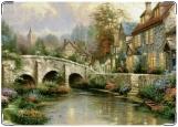 Блокнот, Каменный мост