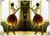 Блокнот, Балерина