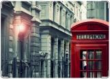 Блокнот, Лондон