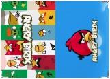 Блокнот, Angry Birds 2