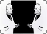 Блокнот, Гомер