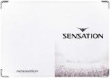 Блокнот, sensation
