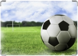 Блокнот, Футбол