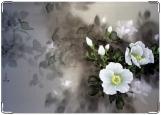 Блокнот, Цветок шиповника