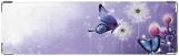 Визитница/Картхолдер, Бабочки