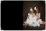 Обложка для свидетельства о рождении, Детки