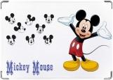 Блокнот, Mickey Mouse