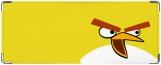 Обложка на студенческий, Angry Birds Yellow