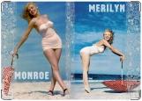 Блокнот, Merilyn Monroe