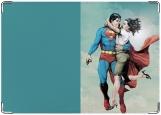 Блокнот, Супермен