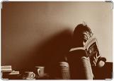Блокнот, Девушка и книга