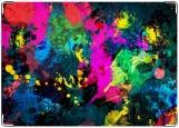 Блокнот, Яркие краски