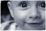 Обложка для свидетельства о рождении, Я родился