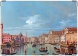 Блокнот, Венеция.