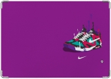 Обложка на паспорт, Nike style