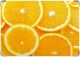 Обложка на паспорт, Апельсин