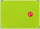 Обложка на паспорт с уголками, S7 №2