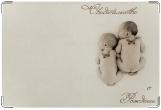 Обложка для свидетельства о рождении, Крохи