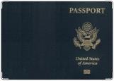 Обложка на паспорт, Америка