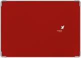 Обложка на паспорт с уголками, норд