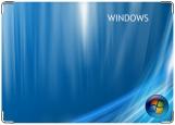 Обложка на паспорт с уголками, windows