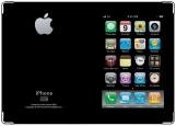 Обложка на военный билет, iPhone