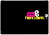 Обложка на автодокументы с уголками, Be professional