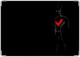 Обложка на военный билет, Бэтмен