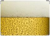 Обложка на трудовую книжку, Пиво