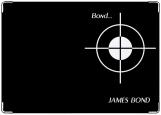 Обложка на военный билет, Бонд