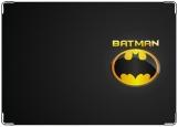 Обложка на военный билет, Batman