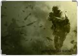 Обложка на военный билет, Десант