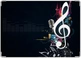 Блокнот, музыка