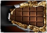 Обложка на трудовую книжку, Шоколад