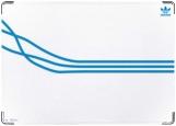Обложка на паспорт с уголками, Adidas blue
