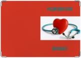 Обложка на медицинскую книжку, Медицинская книжка