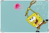 Обложка для свидетельства о рождении, Sponge