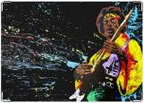 Блокнот, Jimi Hendrix