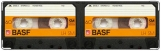 Визитница/Картхолдер, Аудиокассета BASF