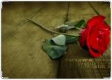 Обложка на трудовую книжку, rose